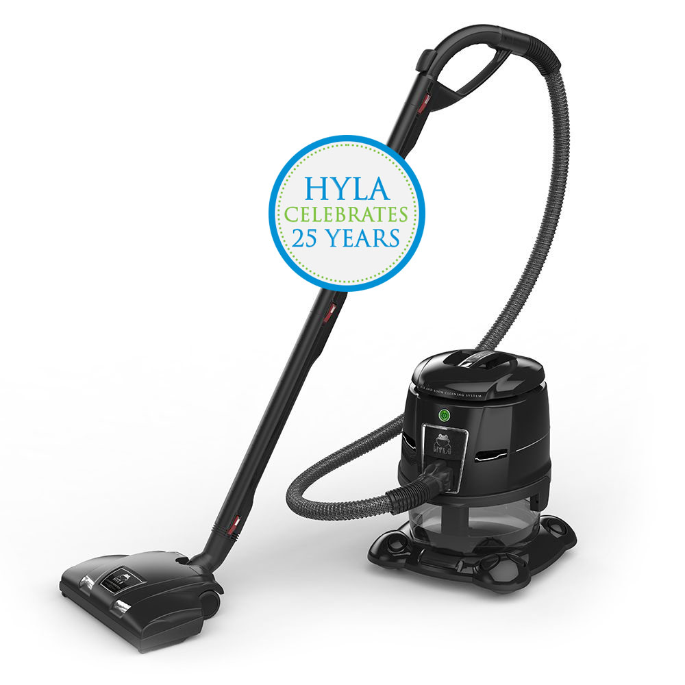 hyla-cleaning-machine